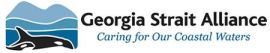 Georgia Strait Alliance logo