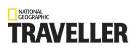 National Geographic Traveller Logo