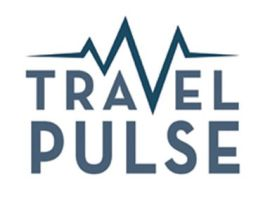 logo for Travel Pulse
