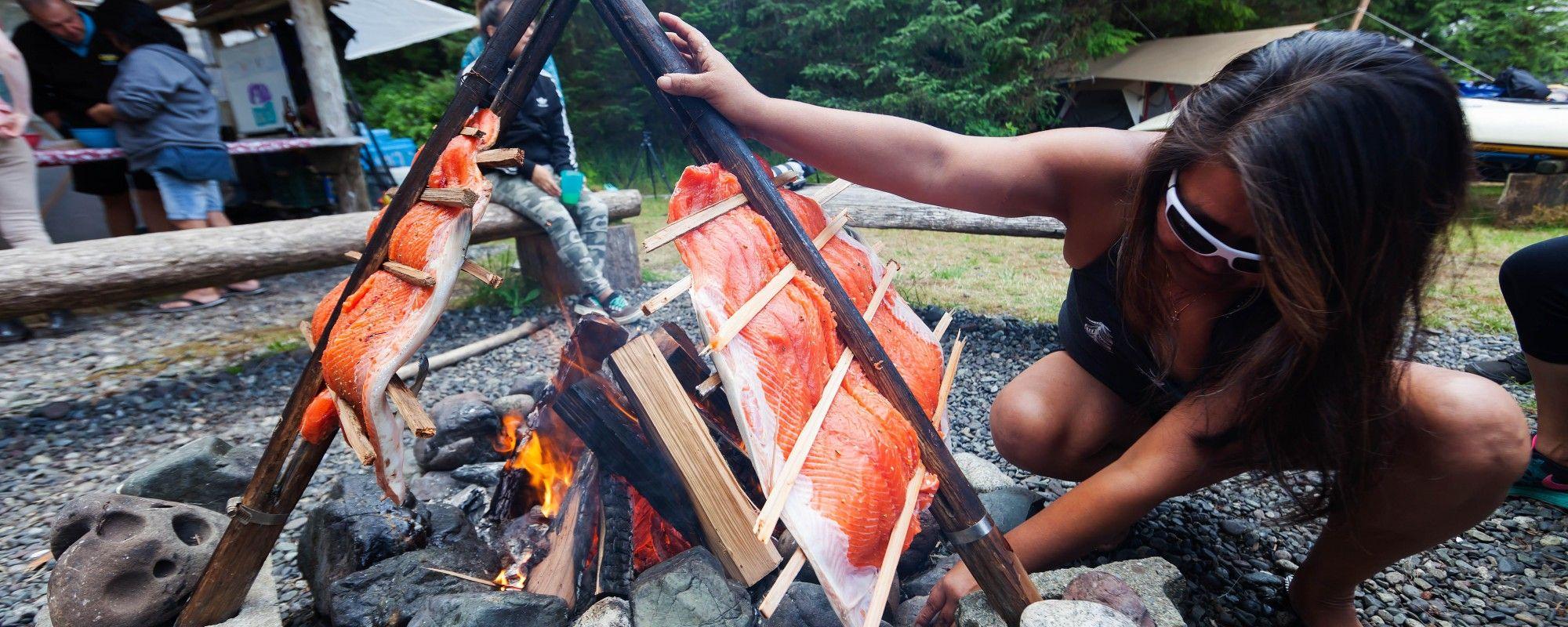 Sea Kayak Trip Review & Guest Testimonials   Kyuquot, BC
