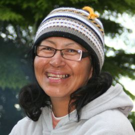 Bev Hansen - Owner, Host and Guide with West Coast Expeditions Kayaking in Kyuquot